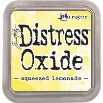 ENCRE DISTRESS OXIDE SQUEEZED LEMONADE