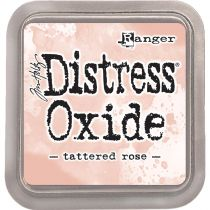 ENCRE DISTRESS OXIDE TAT ROSE