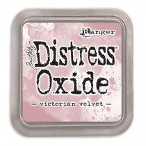 ENCRE DISTRESS OXIDE VICTORIAN VELVET