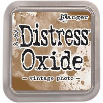 ENCRE DISTRESS OXIDE VINTAGE PHOTO