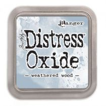 ENCRE DISTRESS OXIDE WEATHERED WOOD