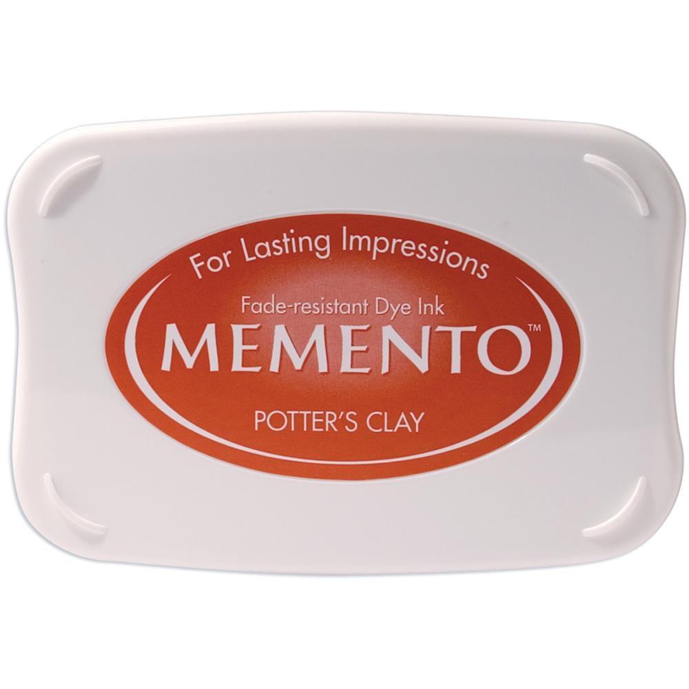 ENCRE MEMENTO POTTER\'S CLAY