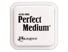 Encre Perfect Medium transparente