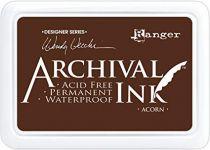 ENCRE RANGER ARCHIVAL INK ACORN