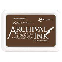 ENCRE RANGER ARCHIVAL INK POTTING SOIL