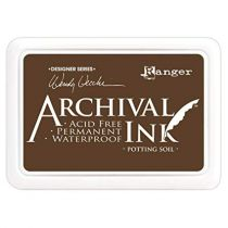 ENCRE RANGER ARCHIVAL INK POTTING SOIL