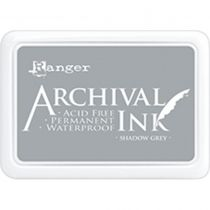 ENCRE RANGER ARCHIVAL INK SHADOW GREY