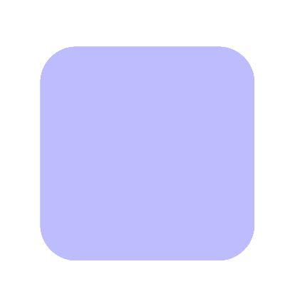 ENCREUR PIGMENT A SECHAGE RAPIDE - Mauve Pastel