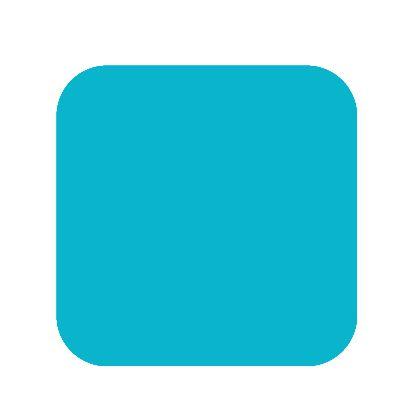 ENCREUR PIGMENT A SECHAGE RAPIDE - Turquoise