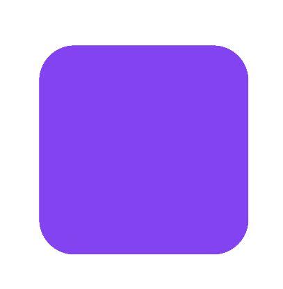 ENCREUR PIGMENT A SECHAGE RAPIDE - Violet