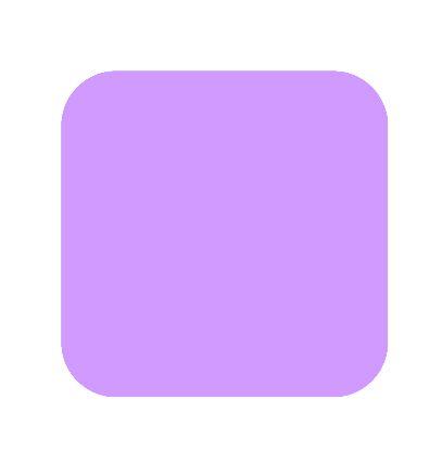 ENCREUR PIGMENT A SECHAGE RAPIDE - Violet Pastel