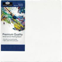 "Essentials Premium Canvas Board 6""X6\"""