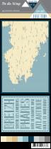 Etiquette un air breton - carte