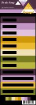 Etiquette un air provencal - étiquettes rectangles