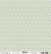 Feuille un air botanique - Tapis de Feuilles