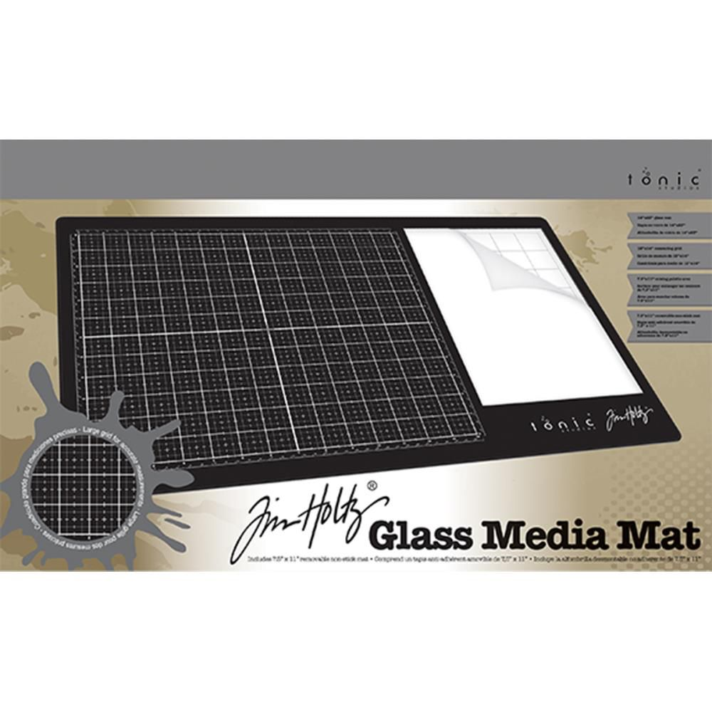 GLASS MEDIA MATT
