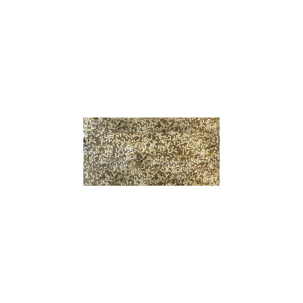 Glitter Embossing Powder - Gold Enchanted
