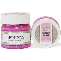 GLITTER PASTE BUBBLE GUM