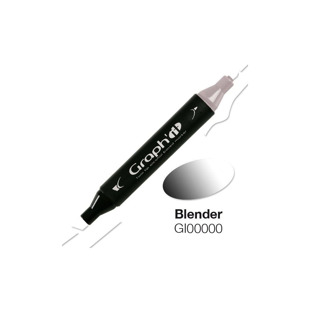 GRAPH\'IT Marqueur alcool 0000 - Blender