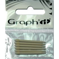 GRAPH\'IT Sachet de 6 pointes fines