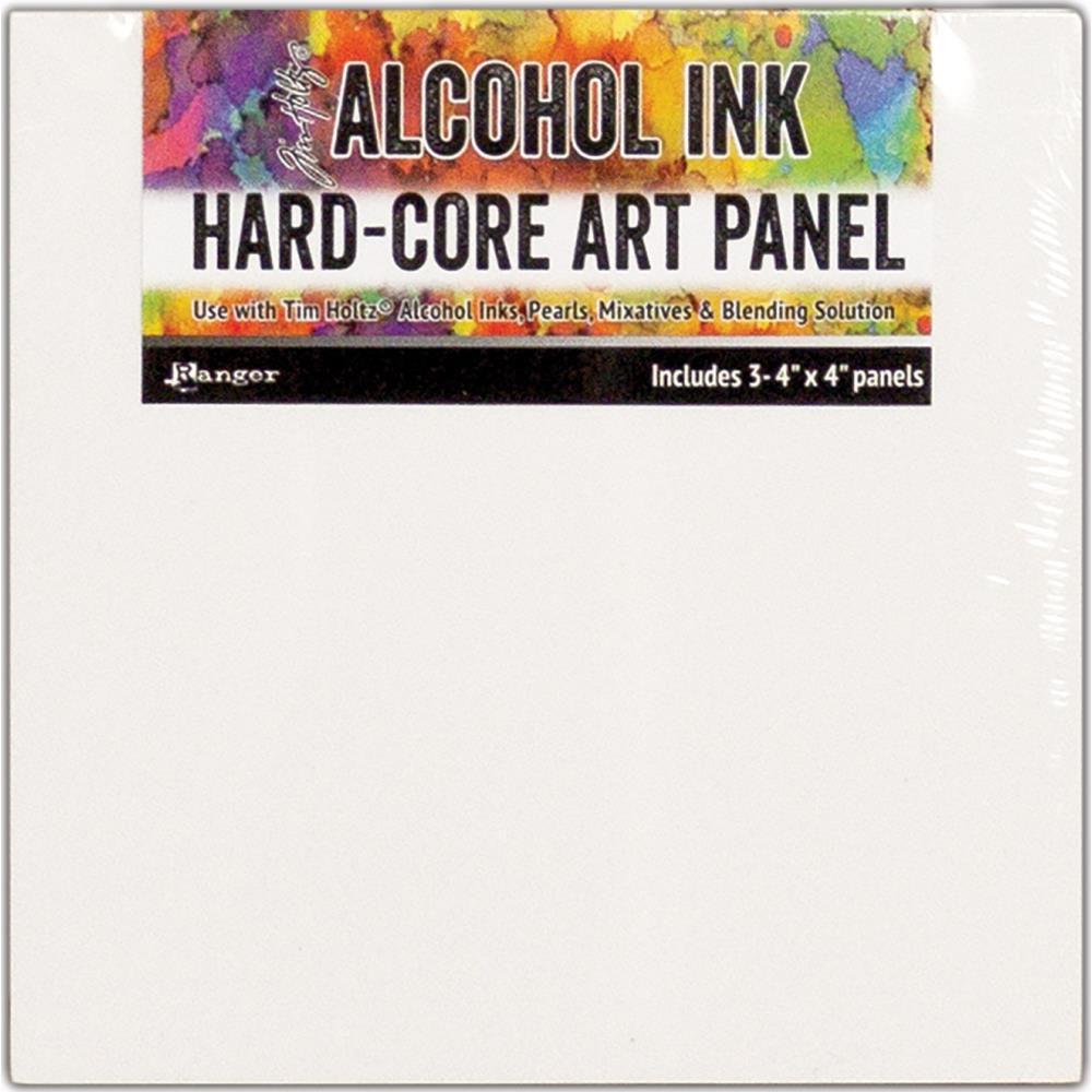 HARD-CORE ART PANEL