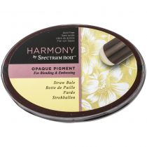 HARMONY OPAQUE PIGMENT INK PAD - Straw Bale