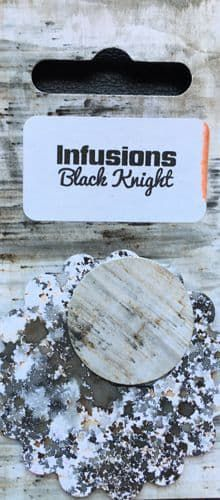 Infusions Dye - Black Knight