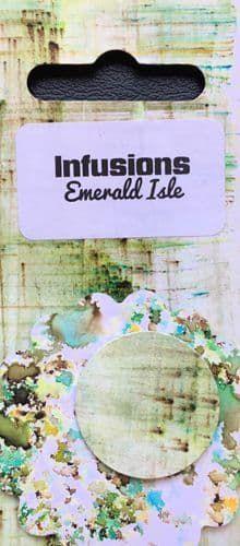 Infusions Dye - Esmerald Isle