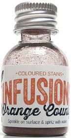 Infusions Dye - Orange Country