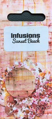 Infusions Dye - Sunset beach