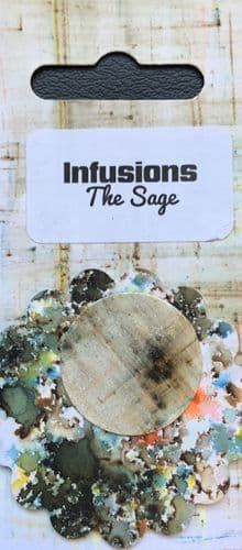 Infusions Dye - The Sage