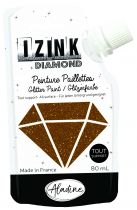IZINK Peinture Diamond - Marron