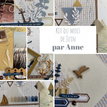 KIT ALBUM JUIN 2020 PAR ANNE