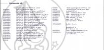 """KIT Atelier 2019 \""""Eclats d\'Or\"""" avec Lydie"""
