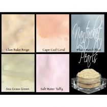 Lindy\'s Stamp Gang Flat Glitzy Magicals .25oz 5/Pkg - Nantucket Pearls