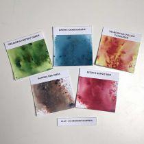 Lindy\'s Stamp Gang Magicals .25oz 5/Pkg - Go greased lightnin