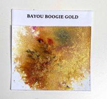 Lindy\'s Stamp Gang Magicals Individual Jar - Bayou Boogie Gold