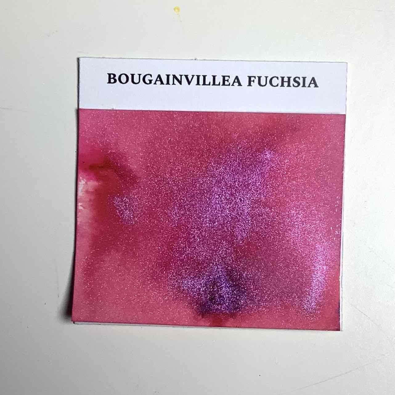Lindy\'s Stamp Gang Magicals Individual Jar - Bougainvillea Fuchsia