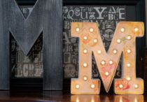 marquee m