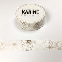 MASKING TAPE INTEMPORELLE - Floral