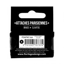 Mini attaches parisiennes Celeri