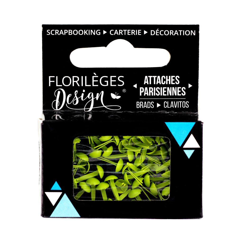 Mini attaches parisiennes Celeri