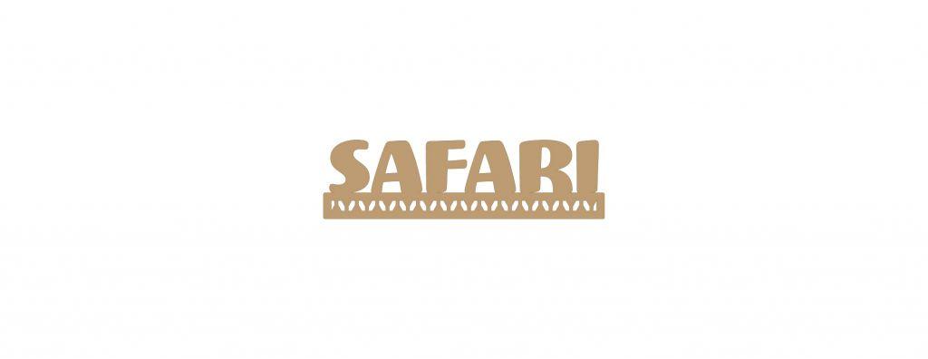 MOT BOIS AFRIQUE - SAFARI