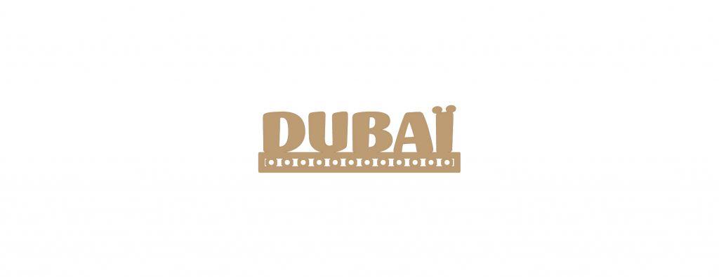 MOT BOIS AFRIQUE DU NORD - DUBAI
