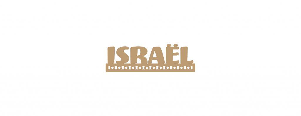 MOT BOIS AFRIQUE DU NORD - ISRAEL