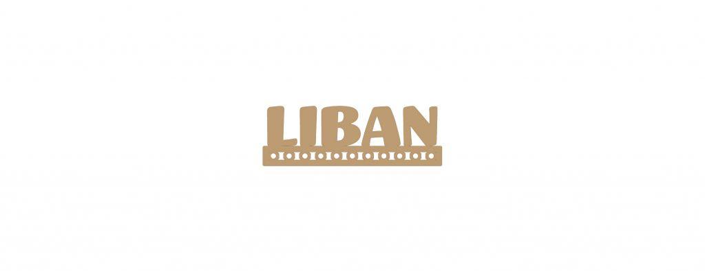 MOT BOIS AFRIQUE DU NORD - LIBAN