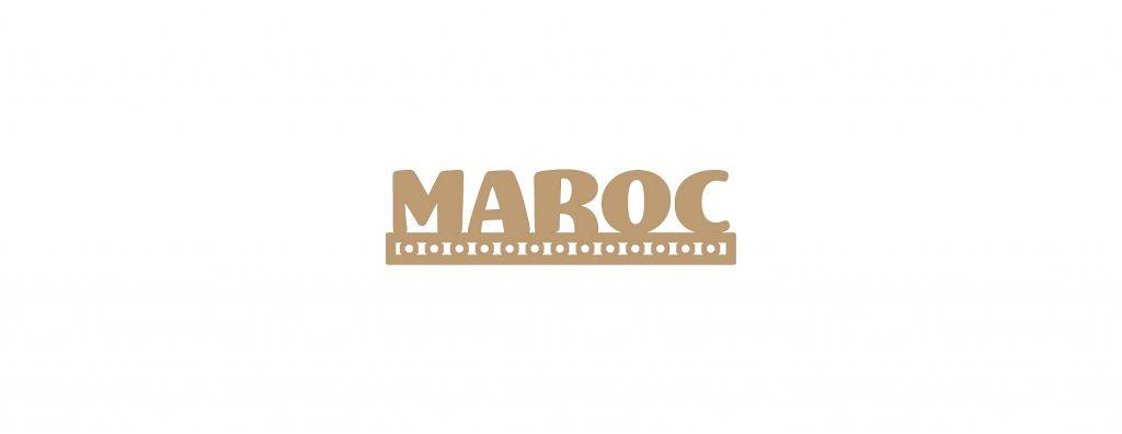MOT BOIS AFRIQUE DU NORD - MAROC