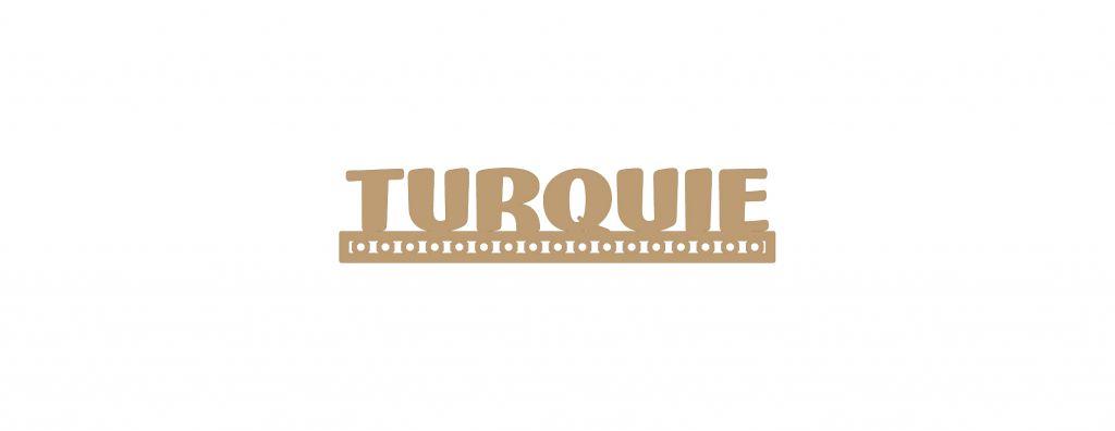 MOT BOIS AFRIQUE DU NORD - TURQUIE