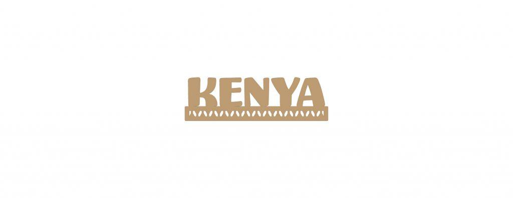 MOT BOIS AFRIQUE SUBSAHARIENNE - KENYA