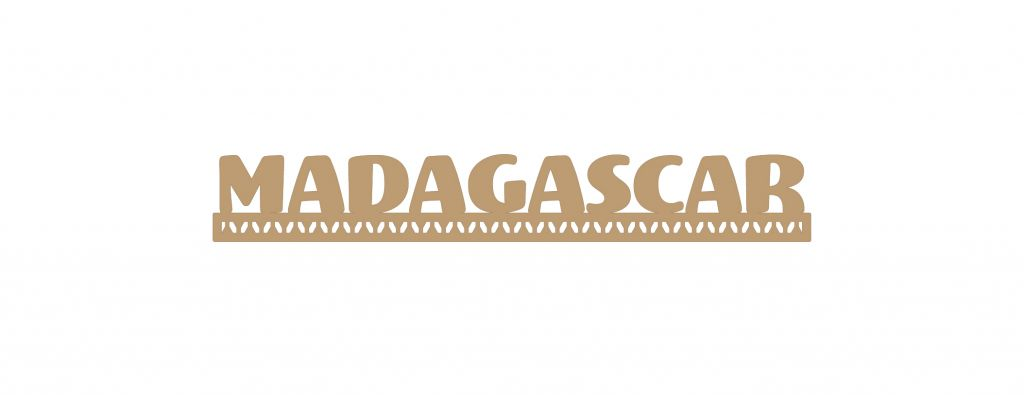 MOT BOIS AFRIQUE SUBSAHARIENNE - MADAGASCAR